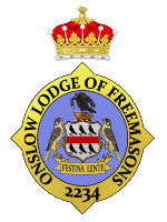 Onslow Lodge, No. 2234